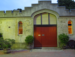 Historic Stables