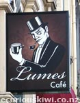Cafe Lumes