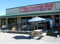 Musterers Hut