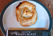 Petes Possum Pie