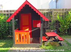 Abracadabra play house