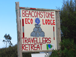 Beaconstone Eco Lodge