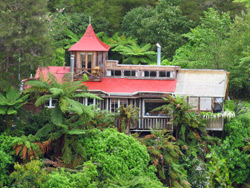 The Flying Fox Retreat Accommodation & Canoeing