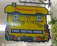 Fudge Cottage