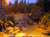 Hanmer Springs Thermal  Pools