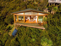 Bush & Beach Escapes - Unusual Accommodation