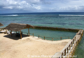 Liku'alofa Salt Water Pool