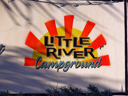Little River Campground