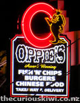 Oppies Fish 'n' Chips