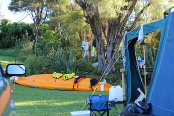 Orongo Bay Holiday Parks