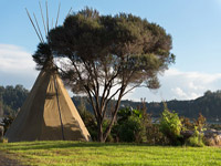 Unusual Camping &Glamping - Unusual Accommodation