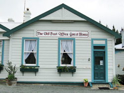 The Old Post Office Guesthouse B&B