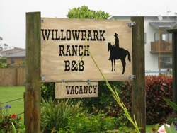 Willowbark Ranch